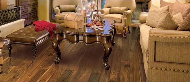 Phoenix Hardwood Flooring